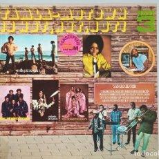 Discos de vinilo: TAMBA MOTOWN IS HOT HOT HOT VOL.3 ,DISCO DE VINILO, VARIOS ARTISTAS,1973. Lote 291872443
