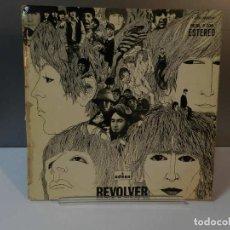 Discos de vinilo: DISCO VINILO LP. THE BEATLES – REVOLVER. 33 RPM. EDICIÓN ESPAÑA.. Lote 291876353
