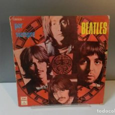 Discos de vinilo: DISCO VINILO LP. THE BEATLES – POR SIEMPRE BEATLES. 33 RPM. EDICIÓN ESPAÑA.. Lote 291881693