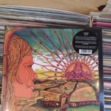 Discos de vinilo: THE CHILDREN - REBIRTH. LP VINILO NUEVO PRECINTADO. PSYCHEDELIC ROCK. Lote 291883633