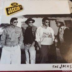 Discos de vinilo: THE JACKSONS JACKSON ST. LP. Lote 291917933