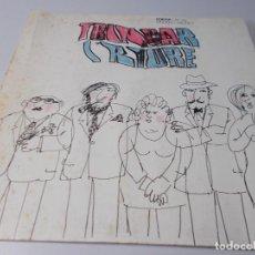 Discos de vinilo: LA TRINCA TRINCAR I RIURE. Lote 292025918