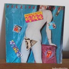 Discos de vinilo: THE ROLLING STONES - UNDERCOVER - LP - 1983. Lote 264440994