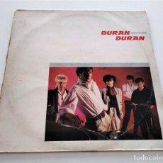 Discos de vinilo: VINILO LP DE DURAN DURAN. DURAN DURAN. 1981.. Lote 292107853