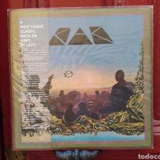 Discos de vinilo: KAK - KAK. WEST COAST PSYCHEDELIC. LP VINILO NUEVO PRECINTADO.. Lote 292132783