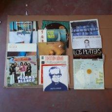 Discos de vinilo: LOTE DE 13 VINILOS LPS DE DIFERENTES AUTORES. AÑOS 70/80. Lote 292138193