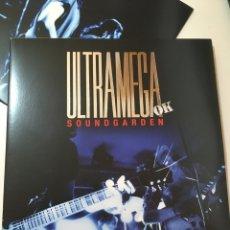 Discos de vinilo: SOUNDGARDEN. ULTRAMEGA OK.. Lote 292329583