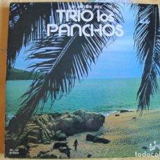 Discos de vinil: LP - TRIO LOS PANCHOS - LO MEJOR DEL TRIO LOS PANCHOS (SPAIN, EUROMUSIC 1976). Lote 292367828