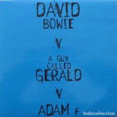 Discos de vinilo: DAVID BOWIE TELLING LIES. Lote 292388808