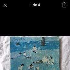 Discos de vinilo: BLUE MOVES DE ELTON JOHN (VINILO). Lote 292533288