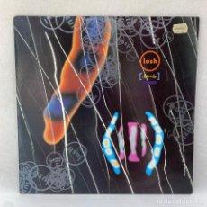Discos de vinil: LP - VINILO LUSH - SPOOKY + ENCARTE - UK - AÑO 1991. Lote 292540528