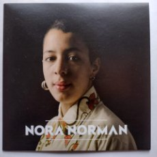 Discos de vinilo: NORA NORMAN - FIX IT ALL AGAIN - FEEL WHAT I FEEL - 2016 - NUEVO . NEVER UNPLAYED. Lote 292606518