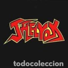 "Discos de vinilo: SHELYAK SHELYAK (12"", EP). Lote 292623388"