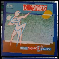 Dischi in vinile: D. LPS. DIRE STRAITS. DANCE PLAY.. Lote 292939843