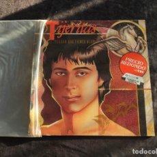 Discos de vinil: TIJERITAS (LP) PEGASO QUE TIENES ALAS AÑO – 1983 N.30. Lote 292944488