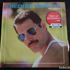 Discos de vinilo: FREDDIE MERCURY - MR. BAD GUY COLUMBIA - 1985 N.85. Lote 292961448