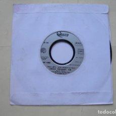 Discos de vinilo: UNDER PRESSURE + 3 / QUEEN BOWIE / SINGLE / VINILO / TIRAGE LIMITÉ / PROMO. Lote 293148128