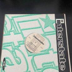 Discos de vinilo: INTERSTATE. Lote 293170328