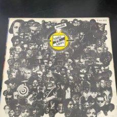 Discos de vinilo: MAN TO MAN. Lote 293170468