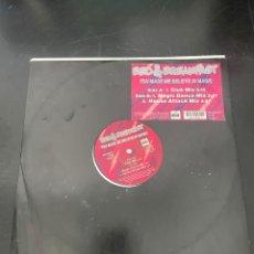 Discos de vinilo: BED & BREAKFAST. Lote 293170633