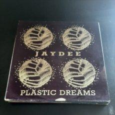 Discos de vinilo: JAYDEE ?– PLASTIC DREAMS (HOUSE). Lote 293188123