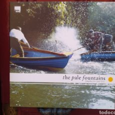Discos de vinilo: THE PALE FOUNTAINS–LONGSHOT FOR YOUR LOVE. LP VINILO GATEFOULD. PRECINTADO.. Lote 293196698