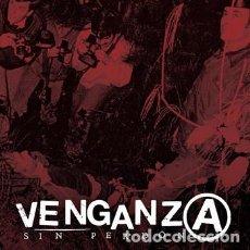Discos de vinilo: VENGANZA - SIN PERDON 7''. Lote 293226578
