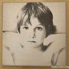 Discos de vinilo: U2 - BONO - BOY - LP EDICIÓN ESPAÑOLA. Lote 293231178