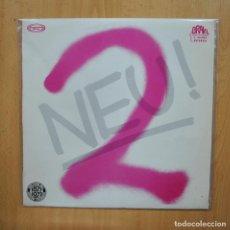 Discos de vinil: NEU - 2 - LP. Lote 293338063