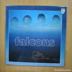 Discos de vinil: FALCONS - FALCONS - LP. Lote 293338068