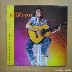 Discos de vinilo: JOSE FELICIANO - COMO TU QUIERES - LP. Lote 293338943
