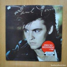Discos de vinilo: PAUL YOUNG - PAUL YOUNG - LP. Lote 293338948