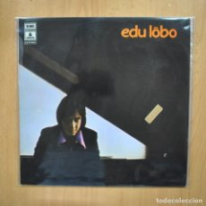 Discos de vinilo: EDU LOBO - EDU LOBO - LP. Lote 293339153