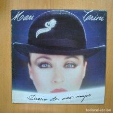 Discos de vinilo: MARI TRINI - DIARIO DE UNA MUJER - LP. Lote 293339848