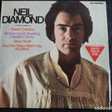 Discos de vinilo: NEIL DIAMOND 1982 N. 156. Lote 293340443