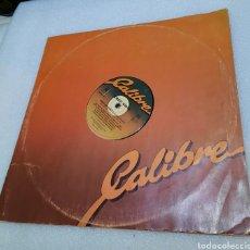Discos de vinilo: ROBERT WHITE - HOLD ME TIGHT. Lote 293343518