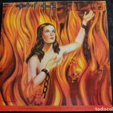 Dischi in vinile: LEONARD COHEN- SONGS OF - SPAIN LP N. 178. Lote 293349583