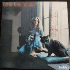 Dischi in vinile: CARLE KING - TAPESTRY / LP EPIC DE 1982 N 188. Lote 293354973