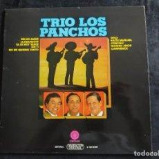 Discos de vinilo: TRIO LOS PANCHOS - LO MEJOR DEL TRIO LOS PANCHOS - LP - CIRCULO 1979 N 192. Lote 293357398