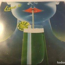 Discos de vinilo: LINE - LINE II. Lote 293434883
