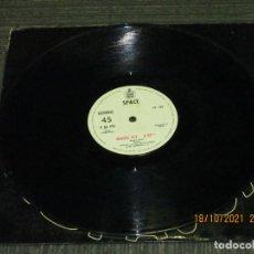 Discos de vinilo: SPACE - MAGIC FLY - SPAIN - HISPAVOX - REF CP - 287 - PROMO - IBL -. Lote 293505773