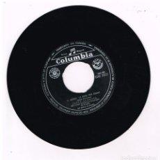 Discos de vinilo: JESUS GARRAZA - EL GURUGU / ES BUENA PARA RONDAR + 2 - EP - SOLO VINILO. Lote 293506093