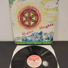 Discos de vinilo: HIGHER HEIGHTS – TWINKLE INNA POLISH STYLEE. Lote 293588298