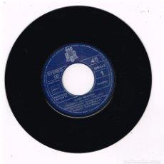 Discos de vinilo: JAYME MARQUES - FELINOS - SINGLE1984 - PROMO - SOLO VINILO. Lote 293601513