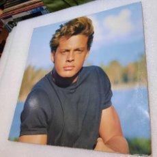 Disques de vinyle: LUIS MIGUEL - 20 AÑOS. Lote 293611393