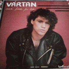 """Discos de vinilo: VARTAN – NEVER FOREVER FOR LOVE.1985.MARKET RECORDS – MK 002(12"""").NUEVO. MINT / NEAR M.ITALO DISCO. Lote 293642358"""