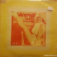 Discos de vinilo: VANESSA CHEERIO. Lote 293660498