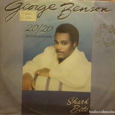 Discos de vinilo: GEORGE BENSON 20/20 JELLYBEAN REMIX. Lote 293662863