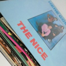 Dischi in vinile: EXCELENTE!! LOTE DISCOS VINILO POP, ROCK VARIADOS LP. Lote 293666308