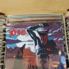 Discos de vinilo: DIO –WESTWOOD ONE IN CONCERT, FRESNO 1983. DOBLE LP VINILO NUEVO PRECINTADO. Lote 293718753